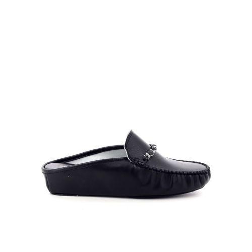 4t4  pantoffel brons 200233