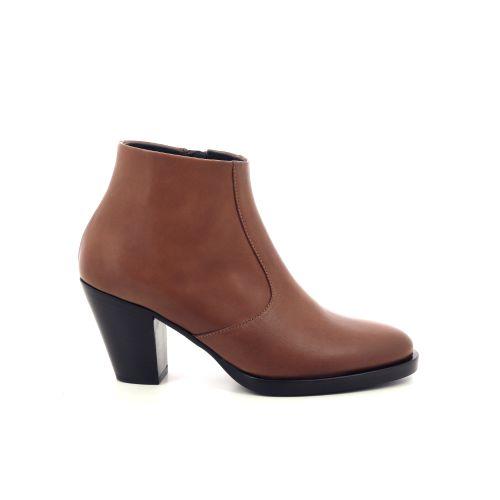 A.f. vandevorst damesschoenen boots naturel 200976