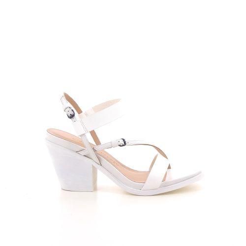 A.f. vandevorst damesschoenen sandaal wit 195912
