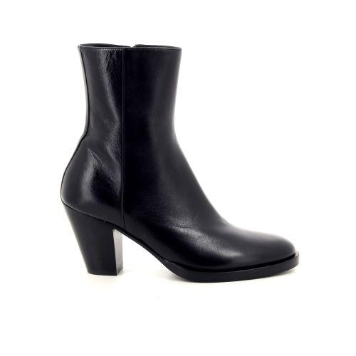 A.f. vandevorst damesschoenen boots zwart 191455