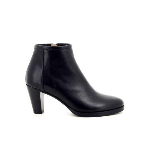 A.f. vandevorst damesschoenen boots zwart 191456