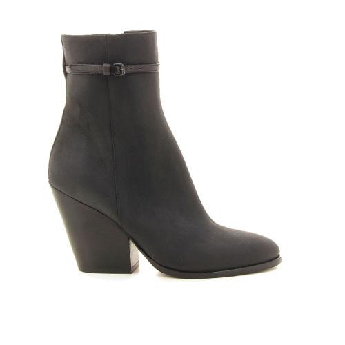 A.f. vandevorst damesschoenen boots zwart 20190