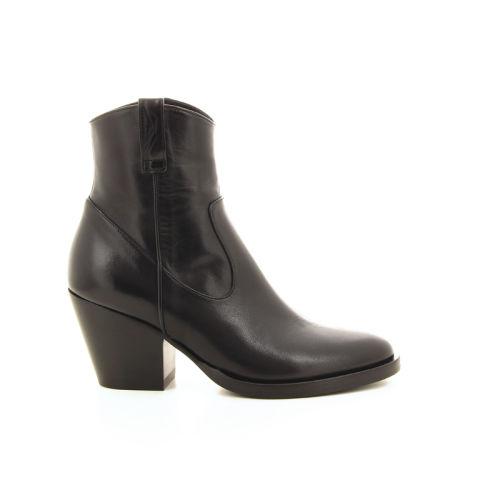 A.f. vandevorst damesschoenen boots zwart 20192