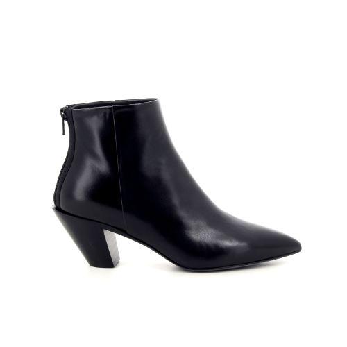 A.f. vandevorst solden boots zwart 195913