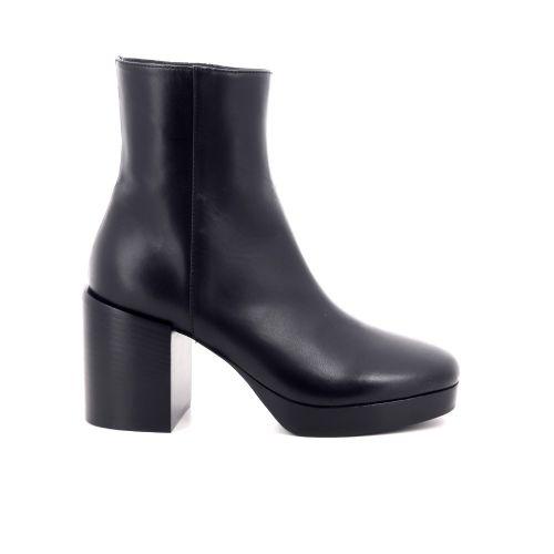A.f. vandevorst  boots zwart 200978