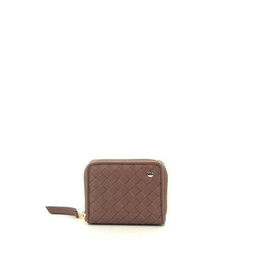 Abro accessoires portefeuille camel 215430