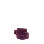 Abro accessoires riem rood 201408