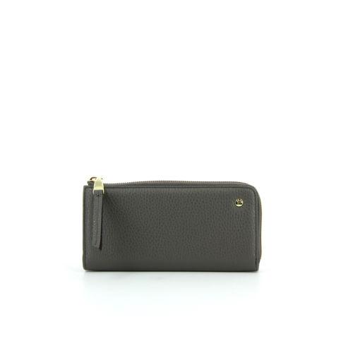 Abro accessoires portefeuille zwart 20830