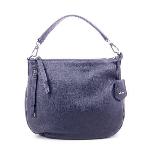 Abro  handtas donkerblauw 211282