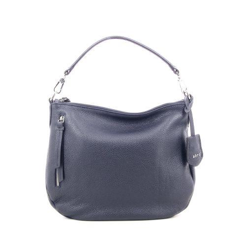 Abro  handtas donkerblauw 215330
