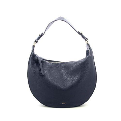 Abro  handtas donkerblauw 219213