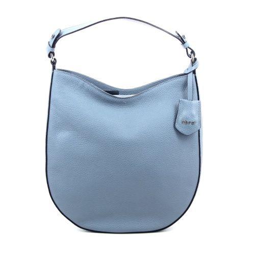 Abro  handtas jeansblauw 215337