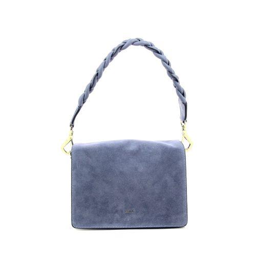 Abro  handtas jeansblauw 219250