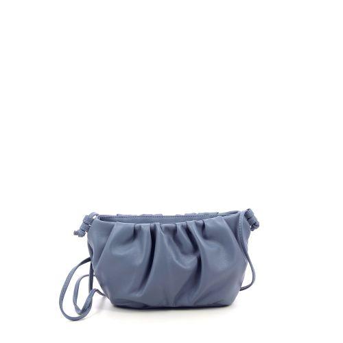 Abro  handtas lichtblauw 215414