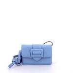Abro tassen handtas blauw 196183