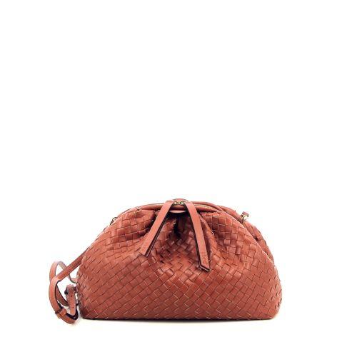 Abro tassen handtas camel 215424