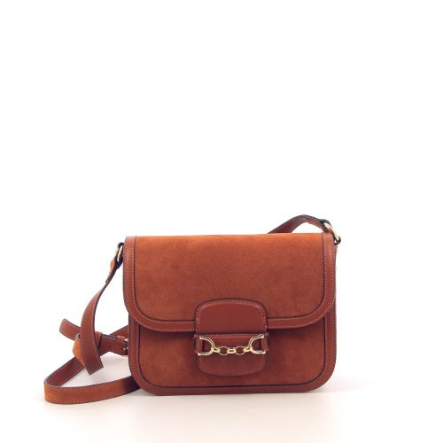 Abro tassen handtas d.oranje 211308