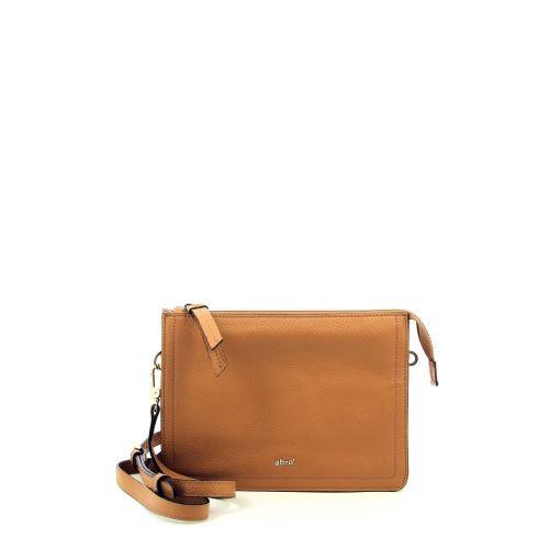 Abro tassen handtas donkerblauw 206423