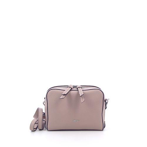 Abro tassen handtas donkerblauw 206429