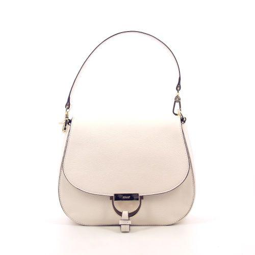 Abro tassen handtas donkerblauw 206467