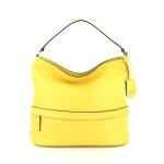 Abro tassen handtas geel 196139