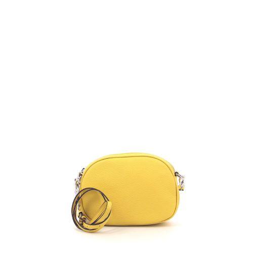 Abro tassen handtas geel 206421