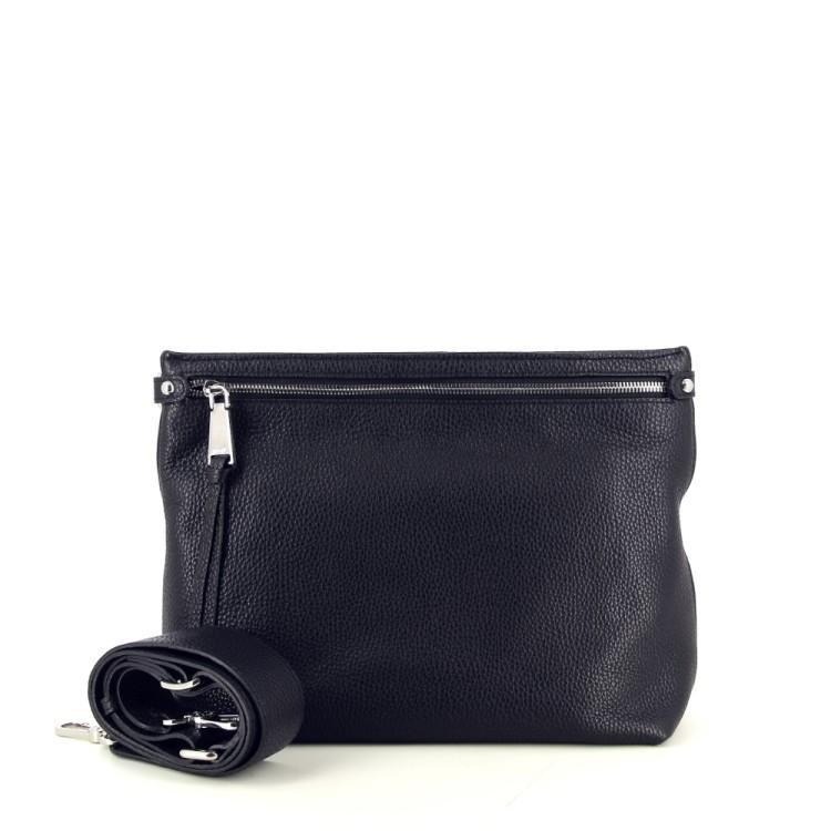 Abro tassen handtas zwart 201392