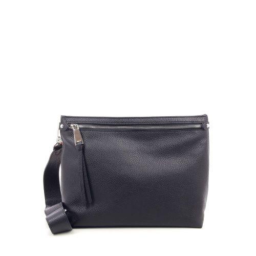 Abro tassen handtas zwart 206410