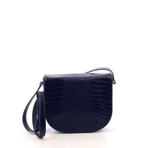 Abro tassen handtas zwart 211247