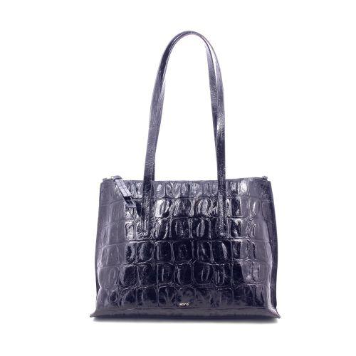 Abro tassen handtas zwart 211259