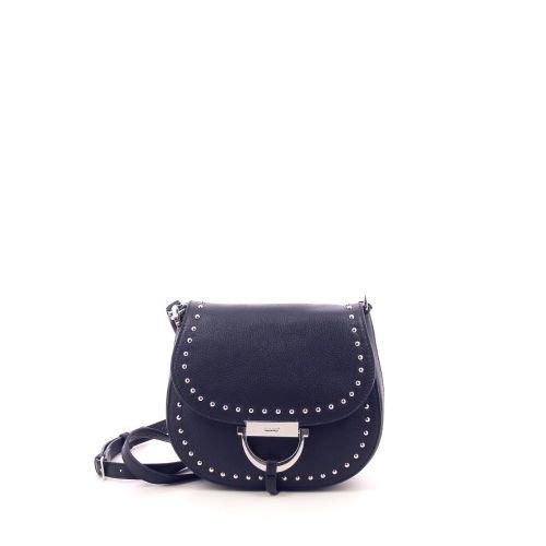 Abro tassen handtas zwart 211274