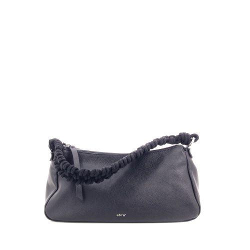 Abro tassen handtas zwart 215396