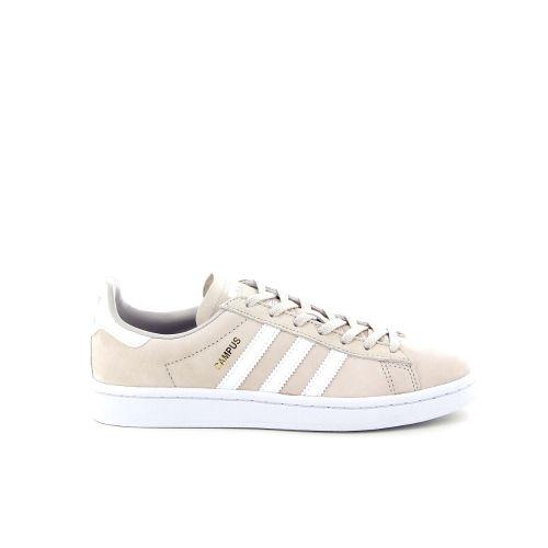 Adidas damesschoenen sneaker beige 176206