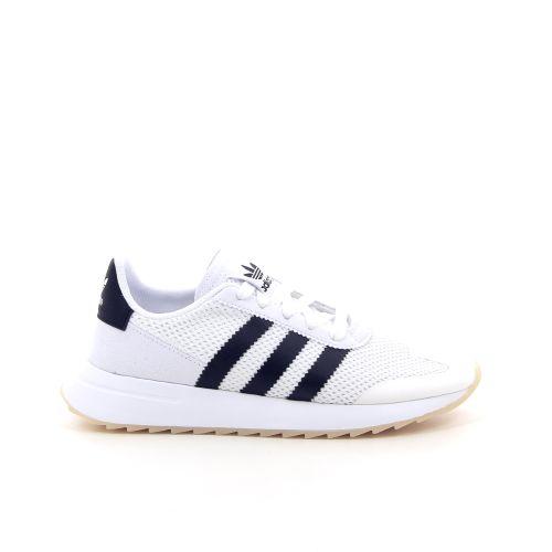 Adidas damesschoenen sneaker blauw 168257