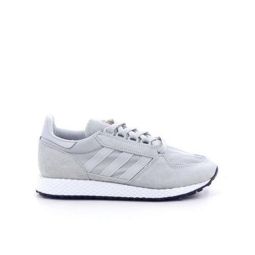 Adidas damesschoenen sneaker olijfgroen 192794