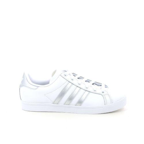 Adidas damesschoenen sneaker wit 197322