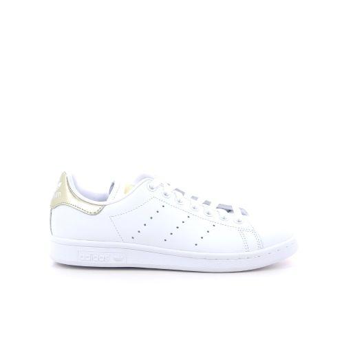 Adidas damesschoenen sneaker wit 201898