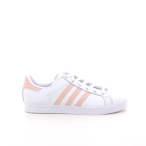Adidas damesschoenen sneaker zalmrose 192801