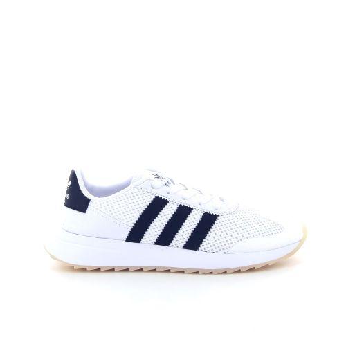 Adidas damesschoenen sneaker zwart 176210