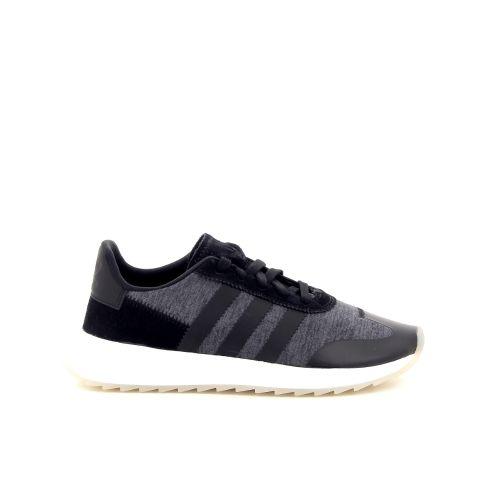 Adidas damesschoenen sneaker zwart 180928