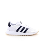 Adidas damesschoenen sneaker wit 168257