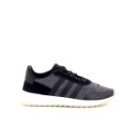 Adidas damesschoenen sneaker zwart 168257