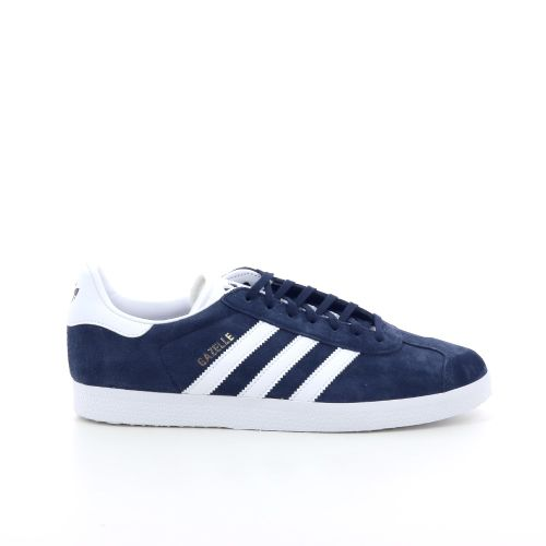 Adidas herenschoenen sneaker donkerblauw 191393