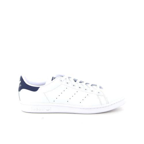 Adidas herenschoenen sneaker wit 176215