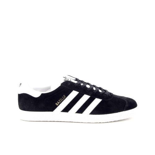 Adidas herenschoenen sneaker zwart 176220