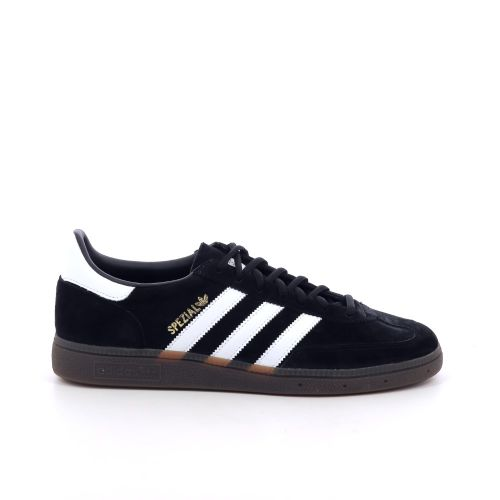 Adidas herenschoenen sneaker zwart 197330