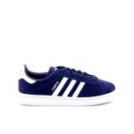 Adidas herenschoenen sneaker blauw 201937