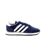 Adidas herenschoenen sneaker blauw 180950