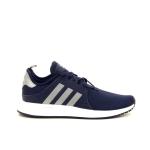 Adidas herenschoenen sneaker blauw 191386