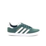 Adidas herenschoenen sneaker groen 191393